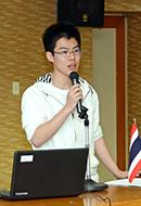 タイ国研修報告会09