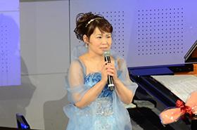 宮坂貴子さん