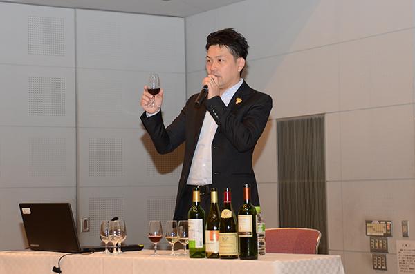 さかきワインセミナー01