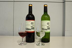 坂城ワイン