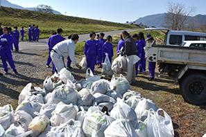 千曲川クリーンキャンペーン03