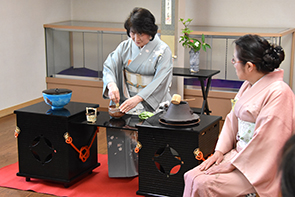 春の合同茶会03
