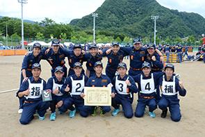 県消防ポンプ操法大会05