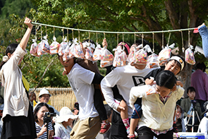 村上保育園運動会3