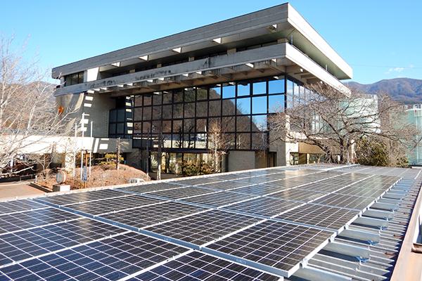 太陽光発電設備01
