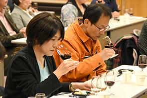 さかきワインセミナー04