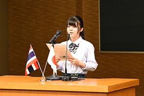 タイ国研修報告会03