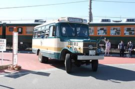 169系電車誕生50周年記念イベント09