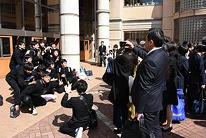 坂中卒業式05