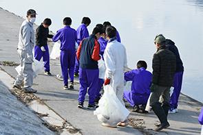 千曲川クリーンキャンペーン02