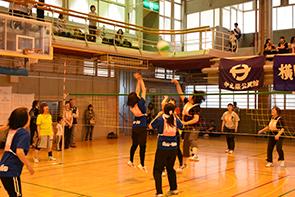 春のスポーツ大会04